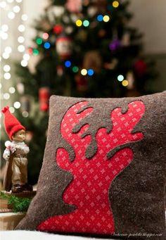 Christmas pillow                                                                                                                                                                                 Mehr