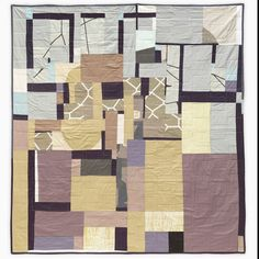 contemporary quilt - by jaffworks quilts