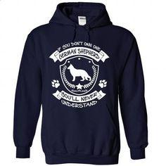 German Shepherd - #design shirts #custom hoodie. GET YOURS => https://www.sunfrog.com/Pets/German-Shepherd-9310-NavyBlue-Hoodie.html?60505