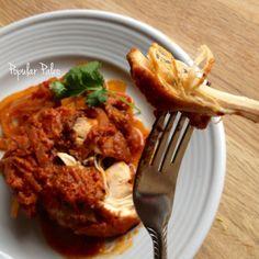 Chicken Tikka Masala | Popular Paleo