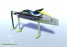 Hydrofoils patterns - Google Search