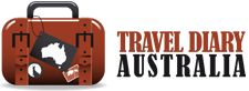 Travel Diary Australia.