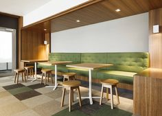 2013 Market Winner: State Government of Victoria by peckvonhartel - Shaw Contract Group Design Is...The Blog