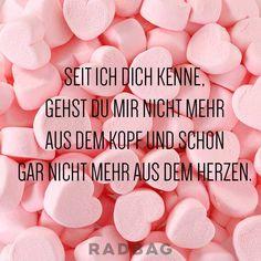 Nicht Nur Zum Valentinstag: 35 Sprüche Für Alle Verliebten | Sweet |  Pinterest | Zum Valentinstag, Valentinstag Und Verlieben