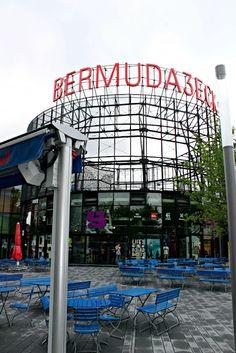 Bermudadreieck in Bochum