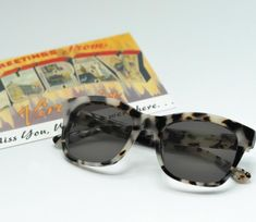 Nectar Sunglasses Rebrands Men's Sunglasses, Classic Collection, Biodegradable Products, Product Launch, Journal