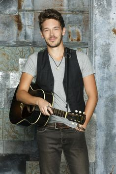 """Sam Palladio, """"That's What I Do"""" 