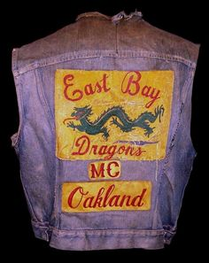 East Bay Dragons FIRST 1% ALL AFRO AMERICAN MCDONALD'S CLUB