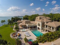 Single Family Home, Single Family Home for sales at CHEROKEE PARK 1500  South Dr  Cherokee Park, Sarasota, Florida 34239 United States