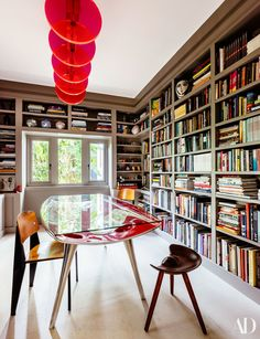 A Look Inside Design Miami founder, Craig Robins Home Photos | Architectural Digest