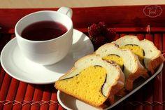 Cake - Bishop Bread - Chec - Painea episcopului Dessert Recipes, Desserts, Cornbread, French Toast, Breakfast, Ethnic Recipes, Food, Tailgate Desserts, Millet Bread