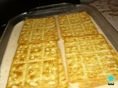 Eggless Recipes, Healthy Recipes, Keks Dessert, Macaroni And Cheese, Waffles, Sweet Tooth, Deserts, Good Food, Food And Drink