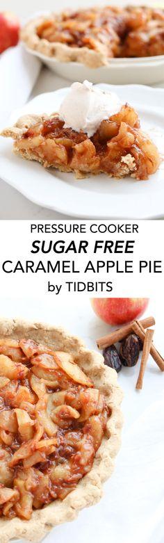 Pressure Cooker Suga