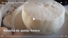 Vídeo que ensina a fazer queijo fresco com ingredientes japoneses faz sucesso na comunidade; aprenda você também!