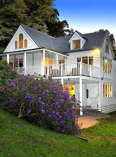 The Arches - Storybook Designer Kit Homes Australia