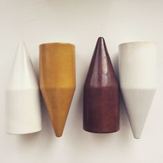 Kaj Franck salt and pepper shaker were included Kilta. Design year 1959. Arabia Finland.