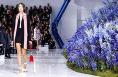 PARIS | Spring Summer 2016 | FULL SHOWS: Dior | Spring Summer 2016 Full Fashion Show | Exclusive
