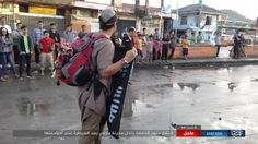 ISIS claim control over #MarawiCity jail and Police HQ, and saying they sized ammo and vehicles