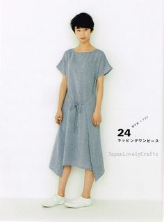 https://flic.kr/p/jRrr43 | Apron & Apron Dress by Yoshiko Tsukiori - Straight Stitch Sewing - Japanese Pattern Book for Women Clothing - B1299-57 | [ B o o k.  D e t a i l s ]  Condition: Brand New. Pages: 95 pages in Japanese Author: Yoshiko Tsukiori Publisher: Takahashi shoten Date of Publication: 2013/05 Item Number: 1299-2   ♥ see my profile for more details ♥