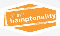 Have you experienced Hamptonality?