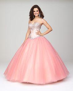 Allure Bridals: Style: Q456