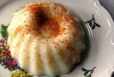 El Tembleque de coco es un postre tradicional de Puerto Rico, muy semejante a un flan.      Ingredientes para la receta de Tembleque de coco...