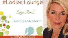 #LadysLounge 11.3 – 10-18:00 💪Meine wunderbare Freundin Birgit Riedel ist mit ihrem Stand auf der Ladys Lounge vertreten. Sie entwickelt gemeinsam mit Frauen, die mit ihrem Business feststecken, eine Lösung & Strategie um erfolgreich zu werden