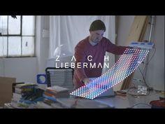 DevArt - Zach Lieberman - YouTube