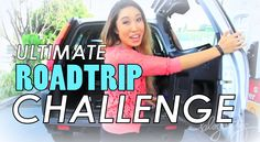 The ULTIMATE ROADTRIP Workout Challenge