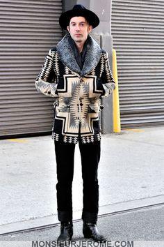Pendleton® Ranch Coat | Someday | Pinterest | Coats Blanket coat