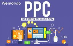 PPC services in Gurgaon - Increase ROI with unmatched PPC Services India from Wemonde. We are the top PPC Company in Gurgaon, India.PPC Services in India, PPC Company in Gurgaon Pay Per Click Advertising, Advertising Services, Video Advertising, Digital Marketing Services, Marketing Tactics, The Marketing, Search Ads, Best Ads, Brand Promotion