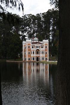 Chautla Castle, Puebla   Mexico (by Cristobal Garciaferro Rubio)