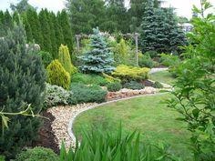 projekt ogrodu z altaną - Szukaj w Google