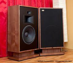 Solfegio loudspeakers stĺpové 2 - hifi a highend - Best Loudspeakers, Supreme, Vintage, Home Decor, Homemade Home Decor, Decoration Home, Primitive, Interior Decorating