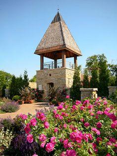 Wisconsin: Olbrich Botanical Garden