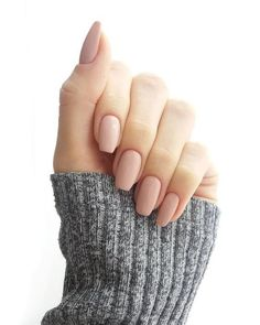 Nude nails for Wedding Day! Make your appointment right now at 514-735-4432. #manicure #pedicure #salon #deauville #salondeauville #nails #beauty #pretty #instagood #wedding #nude