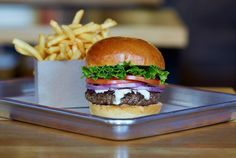 How many of these have you tried?   The Best Burger in 18 Dallas Neighborhoods