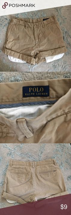 VTG POLO SHORTS 😻 Polo brand🦄shorts💕great condition 🤙🏼size 31 Polo by Ralph Lauren Shorts
