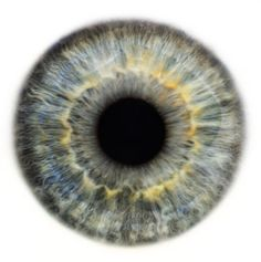 Eyes are the windows to the universe.