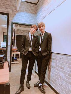 Dawon & Inseong