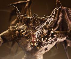 Bernikan - O demônio | Mundo Gump