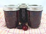 Old-Fashioned Cherry Chutney Recipe - Miss Lady Bug's Garden