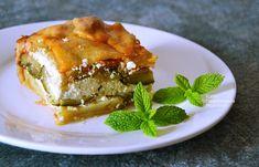 Λακέρδα - cretangastronomy.gr Greek Desserts, Greek Recipes, Pastry Cake, Spanakopita, Meatloaf, Lasagna, French Toast, Recipies, Pork