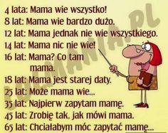 ♥ⓛⓞⓥⓔ Dbaj o swoją mame bo nie znasz ani dni ani godziny w której ją stracisz