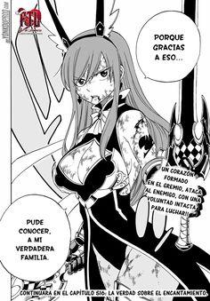 Fairy Tail - MANGA - Lector - TuMangaOnline
