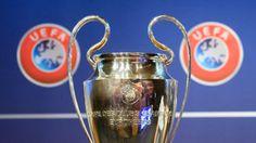 En direct: le tirage au sort de la Ligue des champions