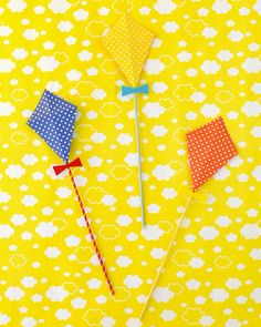 Kite Flying Day Party Invitation DIY | Oh Happy Day! February 8 ... close to ainsley's day