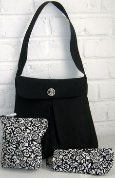 summer in black and white . . . by Susan Rodebush on Etsy