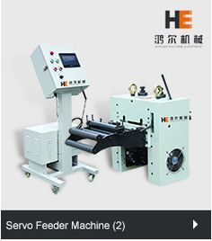 Shenzhen Honger Machine Equipment Co., Ltd. - Servo feeder machine,Uncoiler machine #industrialdesign #industrialmachinery #sheetmetalworkers #precisionmetalworking #sheetmetalstamping #mechanicalengineer #engineeringindustries #electricandelectronics