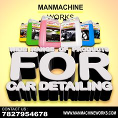Car Wash Equipment – Manmachine works provides car washer equipment from the India's leading car wash manufacturers. Our car wash systems include self service various high quality car wash equipment. Dry Car Wash, Car Wash Systems, Car Wash Equipment, Automatic Car Wash, Car Washer, Washer Machine, Car Vacuum, Top Cars, Business